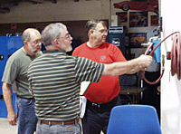 SafetyWorks can help you create a safe workplace
